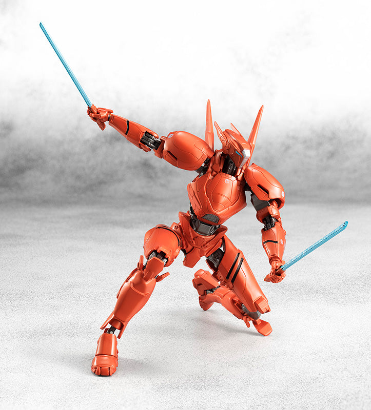 Pacific Rim Uprising Saber Athena Official RS Figure by Bandai