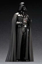 Star Wars Official Darth Vader (Cloud City) ARTFX+ Statue Kotobukiya
