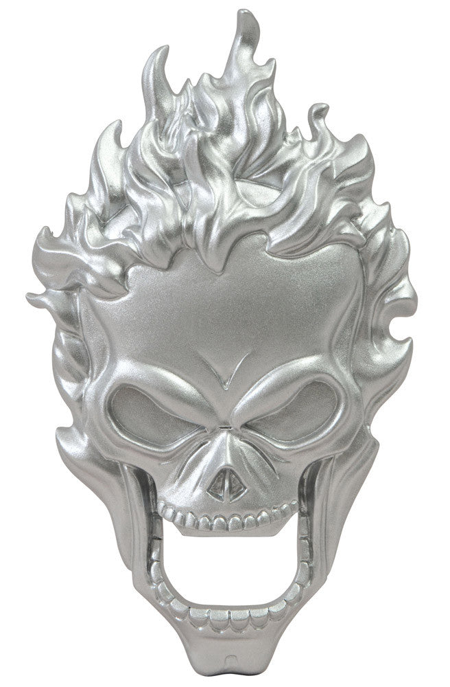 MARVEL Ghost Rider Official Metal Bottle Opener by Diamond Select