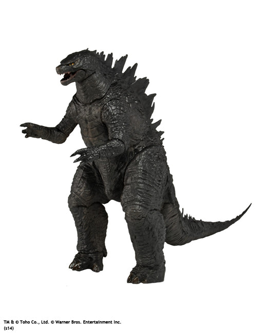 "Godzilla Official 2014 Version 12"" Figure by NECA"