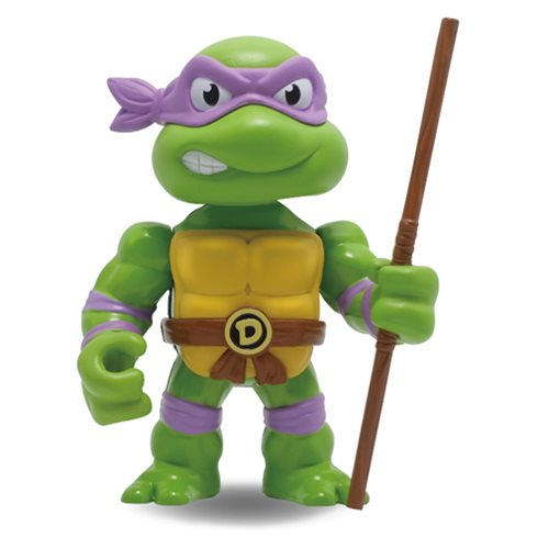 Teenage Mutant Ninja Turtles Official Donatello 4