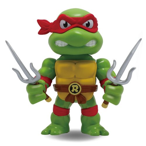 Teenage Mutant Ninja Turtles Official Raphael 4