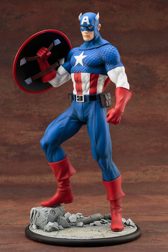 MARVEL CAPTAIN AMERICA OFFICIAL
