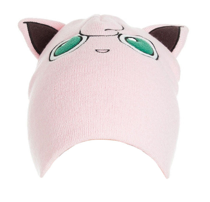 Pokemon Jigglypuff Official Beanie by BIOWORLD