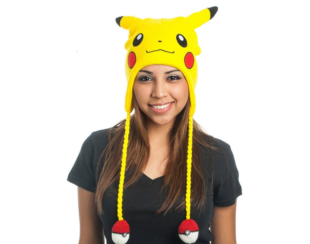 Pokemon Pikachu Official Laplander by BIOWORLD