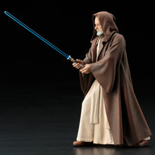 Star Wars A New Hope Official Obi Wan Kenobi ARTFX+ Statue Kotobukiya