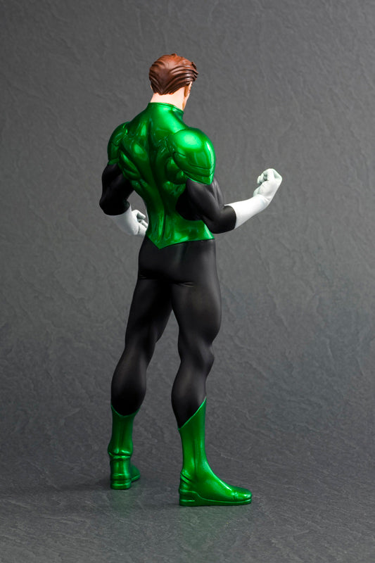 DC Comics Official Green Lantern New 52 ARTFX+ Statue by Kotobukiya