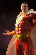 DC Comics Official Shazam New 52 ARTFX+ Statue by Kotobukiya