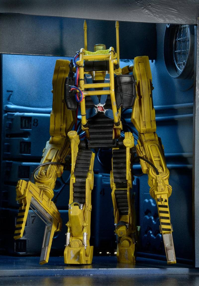 Aliens Power Loader P-5000 Deluxe Vehicle - NECA