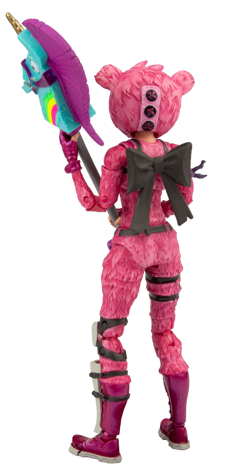Fortnite Official Cuddle Leader Figure by McFarlane Toys