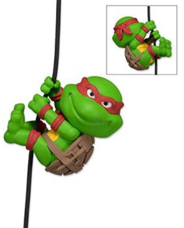 Teenage Mutant Ninja Turtles Official Raphael 2