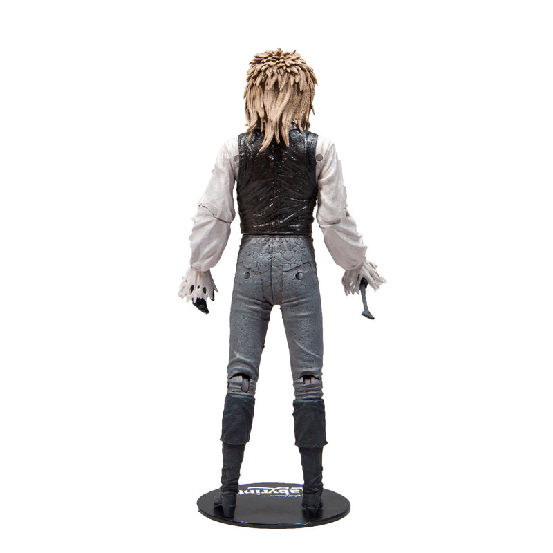Labyrinth Jareth Dance Magic Action Figure - McFarlane Toys