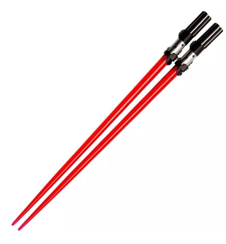Star Wars Official Darth Vader Chopsticks by Kotobukiya