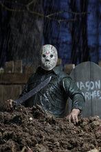 Friday the 13th Part 5 Official Ultimate Jason Voorhees Figure by NECA