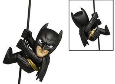 "DC Comics Official Batman The Dark Knight 2"" Scalers by NECA"