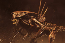 Alien Resurrection Ultra Deluxe Queen Figure by NECA