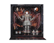 IT Pennywise (2017) The Dancing Clown Official Ultimate Figure NECA