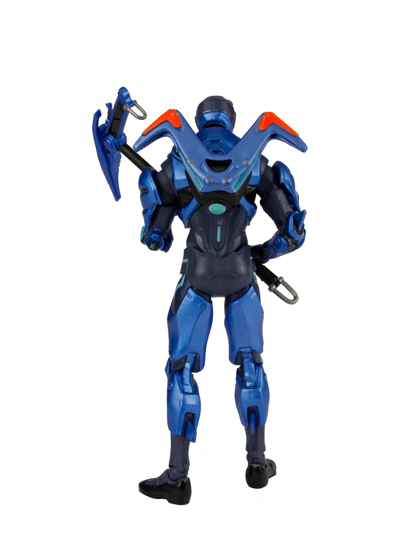 Fortnite Carbide Action Figure - McFarlane Toys