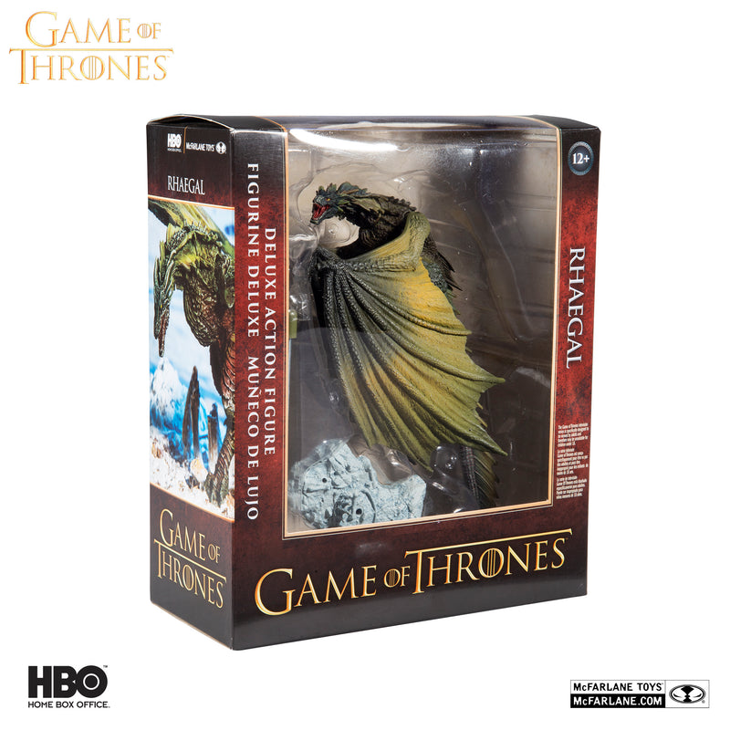 Game of Thrones Rhegal Action Figure - McFarlane Toys