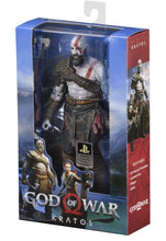 "God Of War Official 7"" Kratos Figure by NECA"