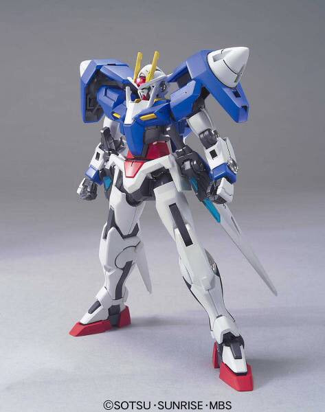 Mobile Suit Gundam HG 00 Gundam 1/144 Model Kit - Bandai