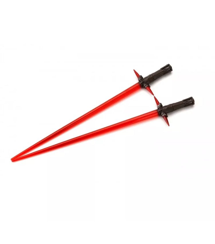 Star Wars The Force Awakens Kylo Ren Chopsticks - Kotobukiya