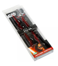Star Wars The Force Awakens Official Kylo Ren Chopsticks by Kotobukiya