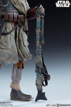 Star Wars Boba Fett 1:6 Mythos Action Figure - Sideshow Collectibles