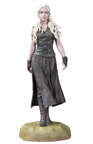 Game of Thrones Official Daenerys Targaryen Mother of Dragons Figure