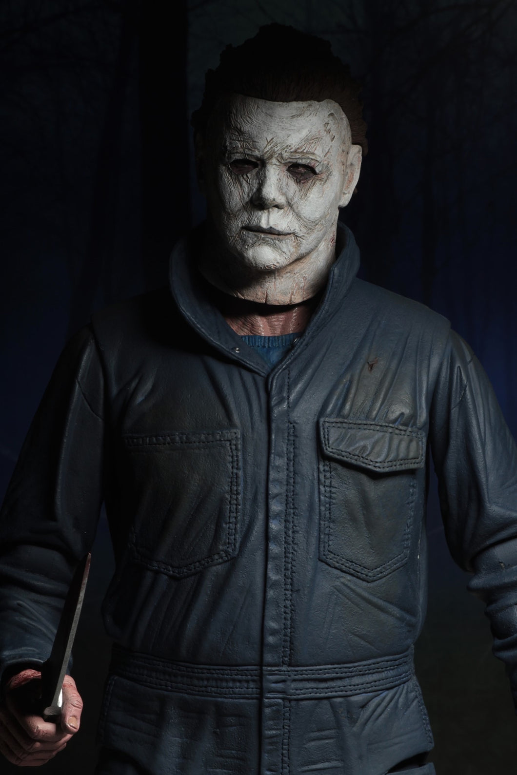 Halloween 1/4 Scale Michael Meyers Figure by NECA