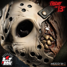 Friday the 13th Part 7 Jason Voorhees Burst-A-Box - Mezco Toyz