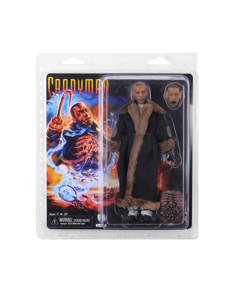 "Candyman 8"" Clothed Action Figure - NECA"
