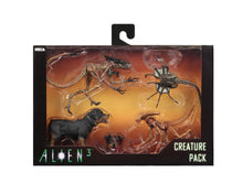 Alien 3 Creature Pack by NECA