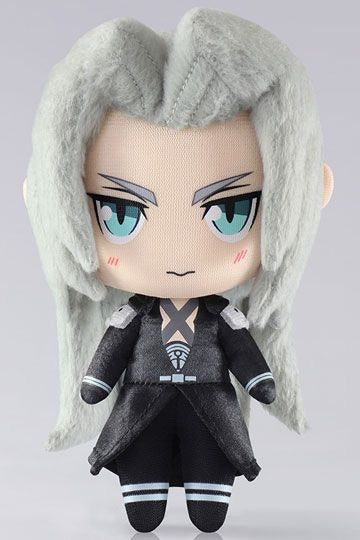 Final Fantasy 7 Sephiroth Official Mini-Plush by Square Enix
