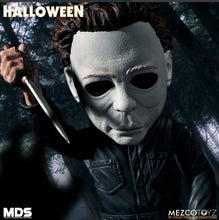 Halloween (1978) Michael Myers MDS Action Figure - Mezco Toyz