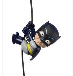 "DC Comics Official Batman (Adam West) 2"" Scalers by NECA"