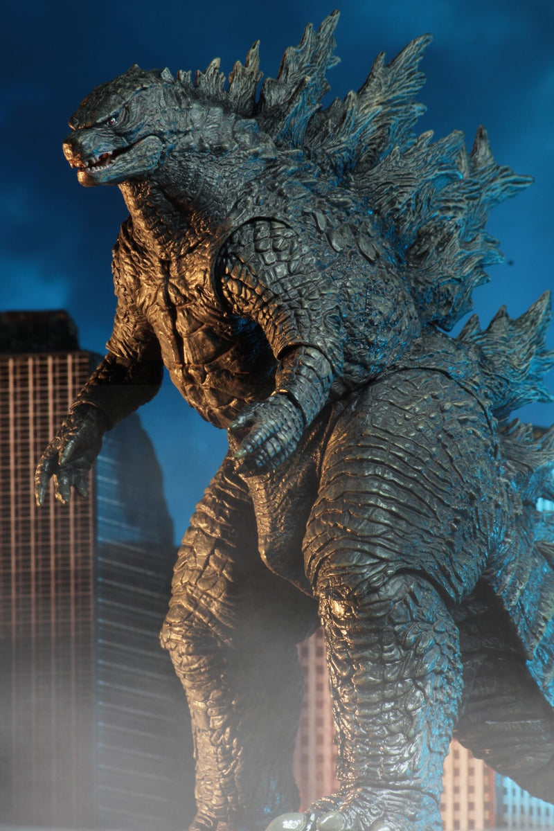 Godzilla King of Monsters 2019 Action Figure - NECA