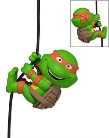 Teenage Mutant Ninja Turtles Official Michelangelo 2