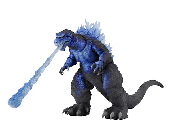 Godzilla Official 2001 Atomic Blast Version Action Figure by NECA