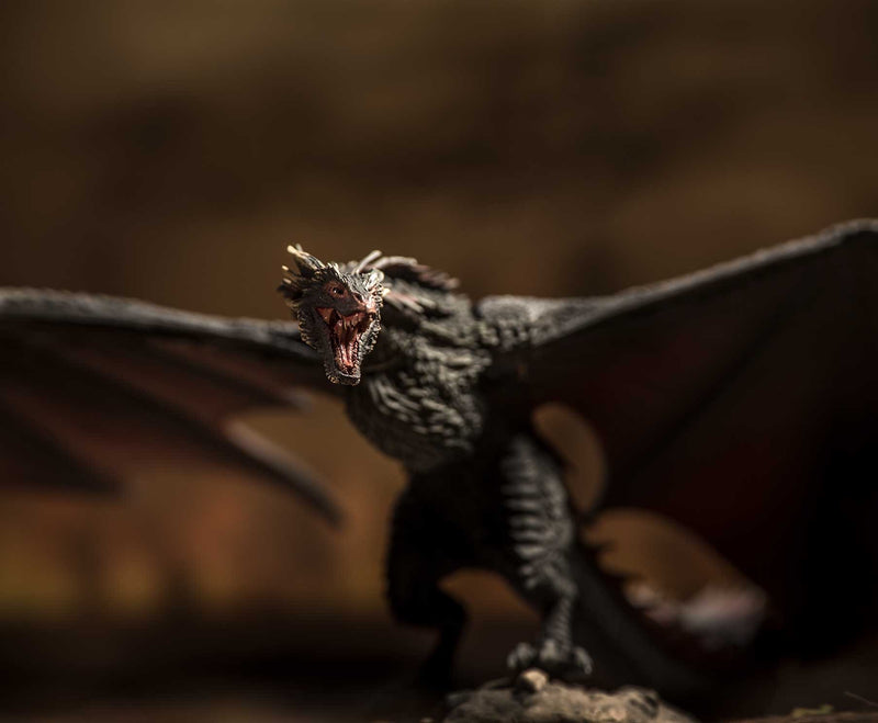 Game of Thrones Drogon Action Figure - McFarlane Toys