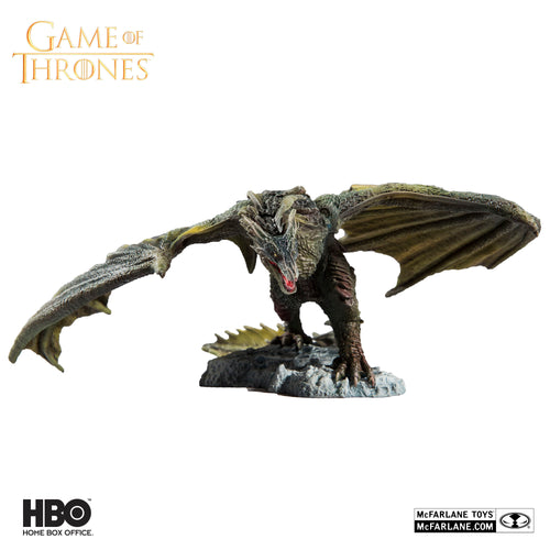 Game of Thrones Rhegal Figure by McFarlane Toys