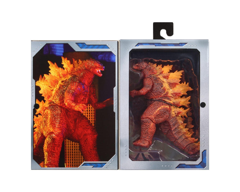 Godzilla King of Monsters 2019 Version 3 Action Figure - NECA