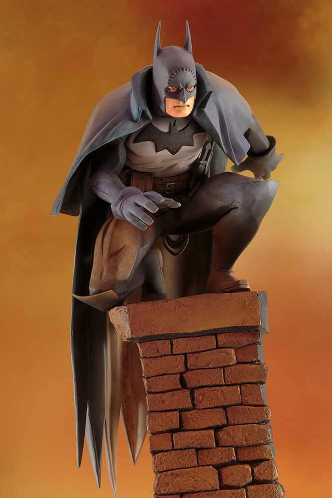 Batman Gotham by Gaslight Official ARTFX+ Statue by Kotobukiya