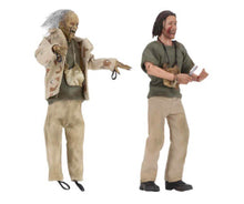 "Texas Chainsaw Massacre Official 8"" Nubbins Clothes 2-Pack by NECA"