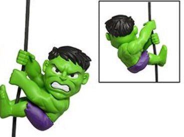 MARVEL The Incredible Hulk Official 2