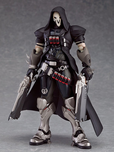 Overwatch Reaper Official Figure by Figma