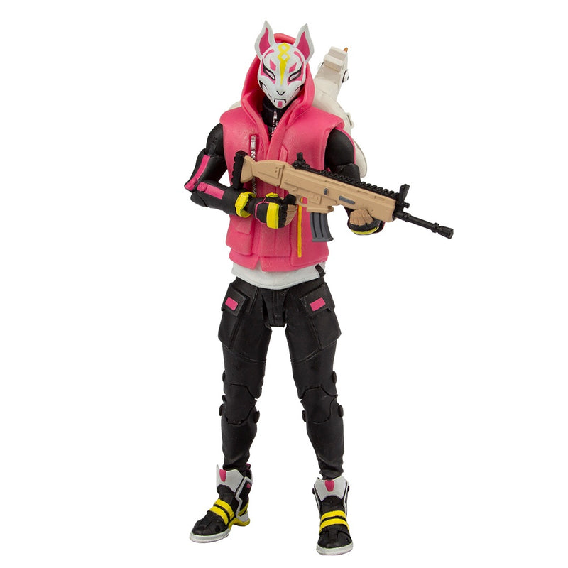 Fortnite Drift Action Figure - McFarlane Toys