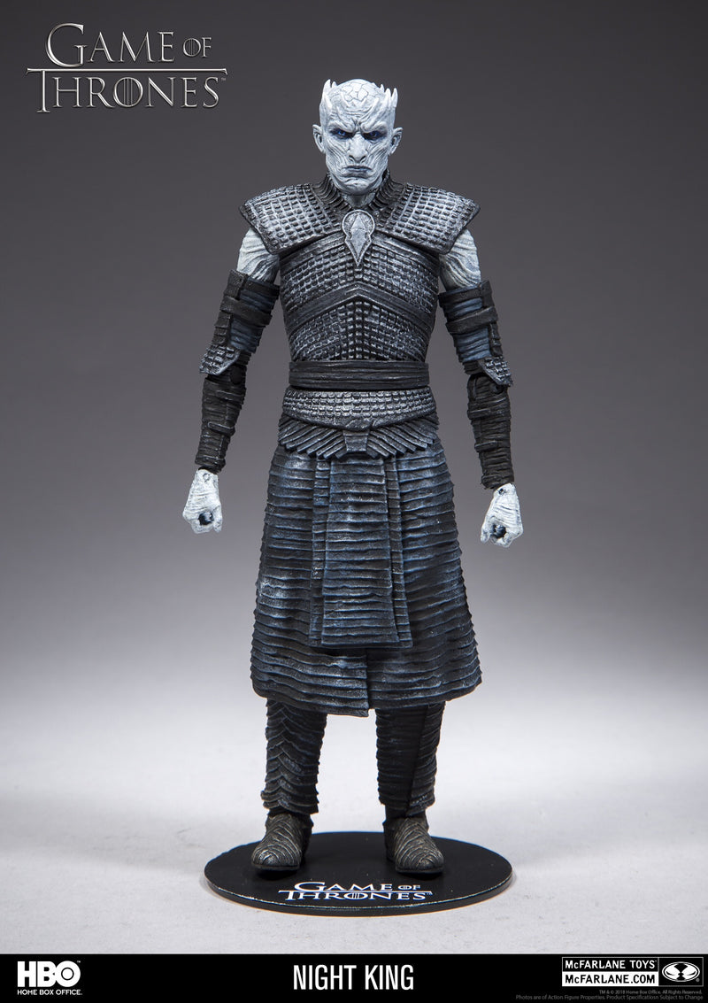 Game of Thrones Night King Action Figure - McFarlane Toys
