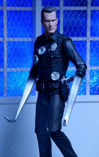 Terminator 2 T-1000 Police Officer Ultimate Action Figure - NECA