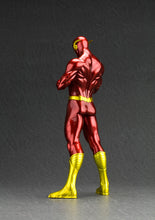 DC Comics Official The Flash New 52 ARTFX+ Statue by Kotobukiya